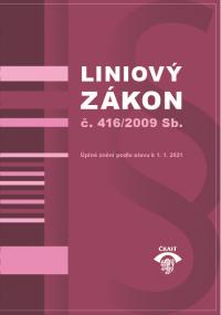 Liniový zákon č. 416/2009 Sb.