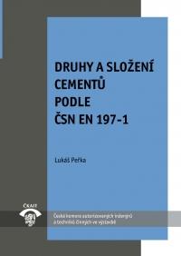 Druhy a složení cementů podle ČSN EN 197-1