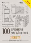 100 osvědčených stavebních detailů – Zednictví