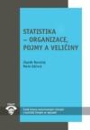 Statistika – organizace, pojmy, veličiny